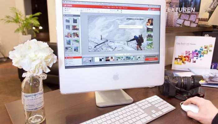 So wählen Sie das passende Druckverfahren für Fotobücher aus
