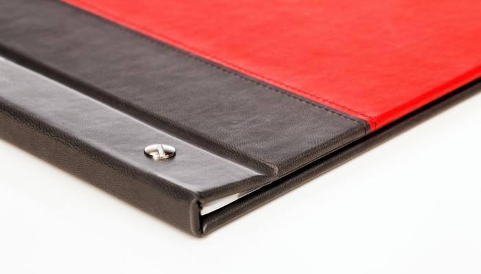 Umschlagvarianten für Fotobücher im Detail