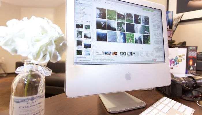 Die Software bei Fotobüchern - Andere Programme