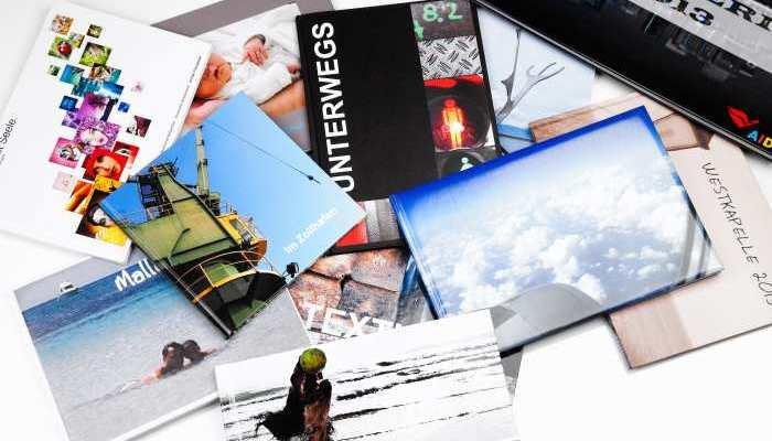 Das Fotobuch Cover gestalten - Tipps, Tricks und Beispiele für eine gute Titelseite