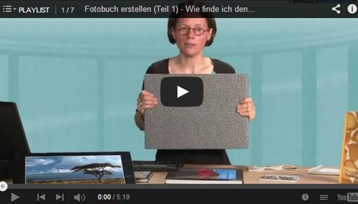 Das eigene Fotobuch - Der Einstieg in 60 Minuten (Video)
