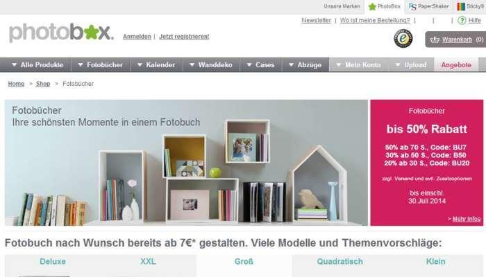 das fotobuch leporello von photobox im test. Black Bedroom Furniture Sets. Home Design Ideas