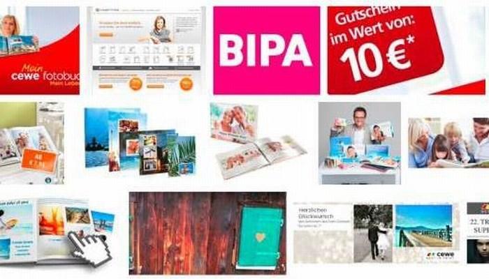 Die Top-Anbieter für Fotobücher in Österreich