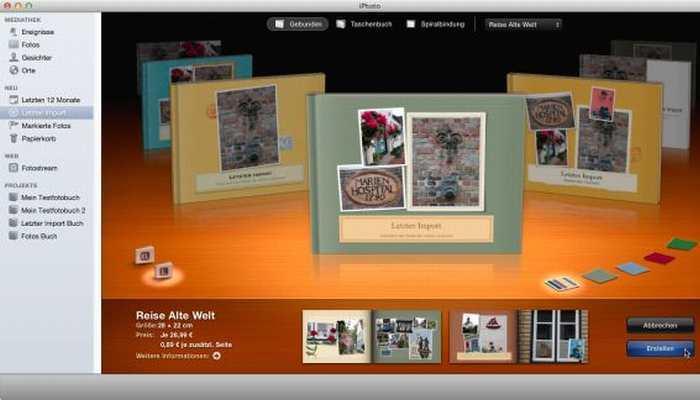Fotobuch-Profi Teil 1: Erstellung mit Anbieter-Software oder unabhängigem Programm?