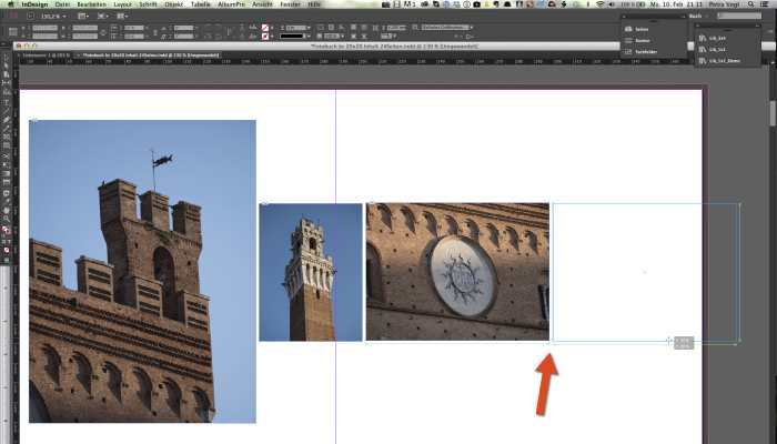 Fotobuch-Profi Teil 3: Fotobuch erstellen mit InDesign - Erste Schritte und Überblick (Tutorial)