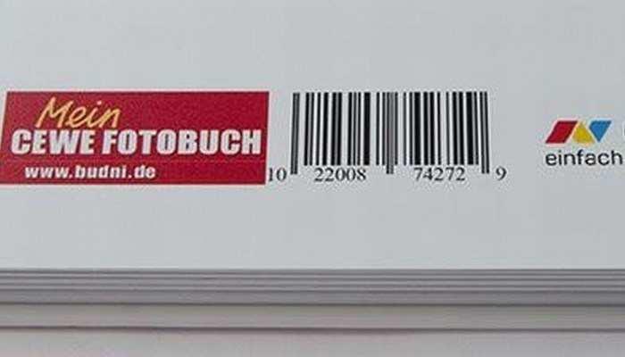 Logo und Barcode: Geht es auch ohne?