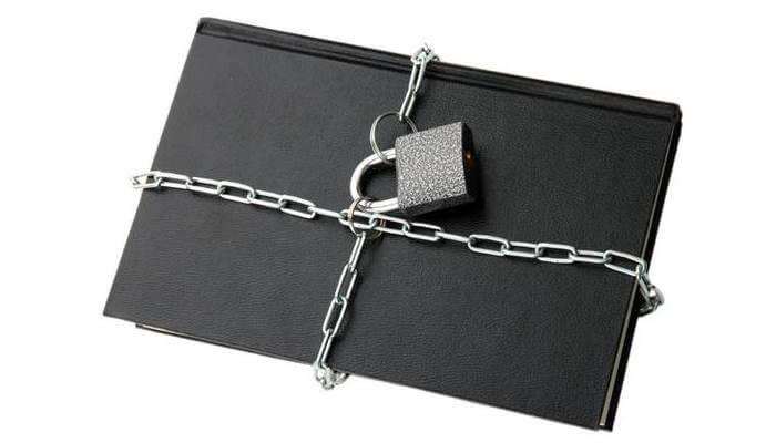 Datenschutz beim Fotobuch - Wie sicher sind meine Daten?
