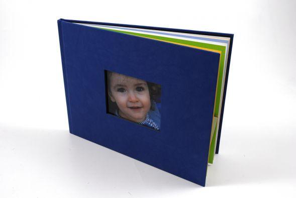 Fotobuch Buchdeckel