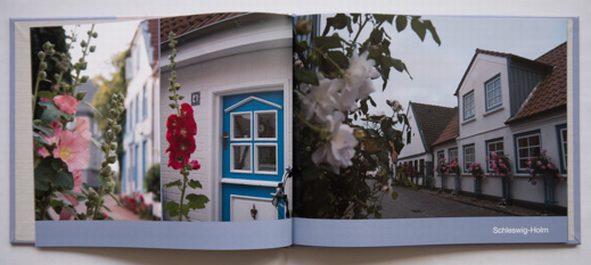 Apple Fotobuchergebnis