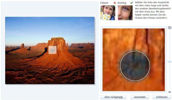 Bearbeitung Fotos fotoalbumfotobuch