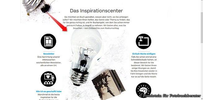 Blurb Ideengenerator