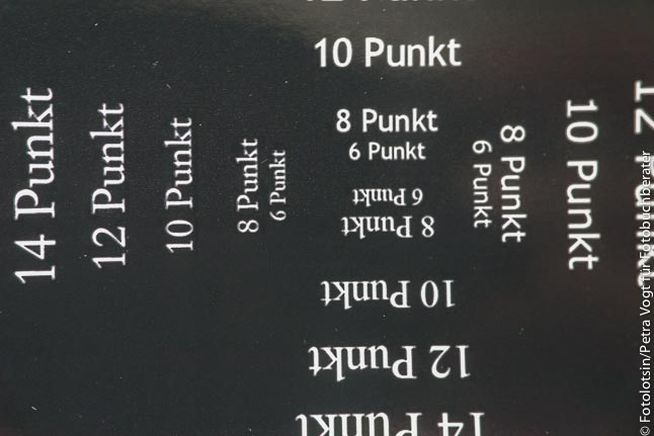 Text Canon Fotobuch