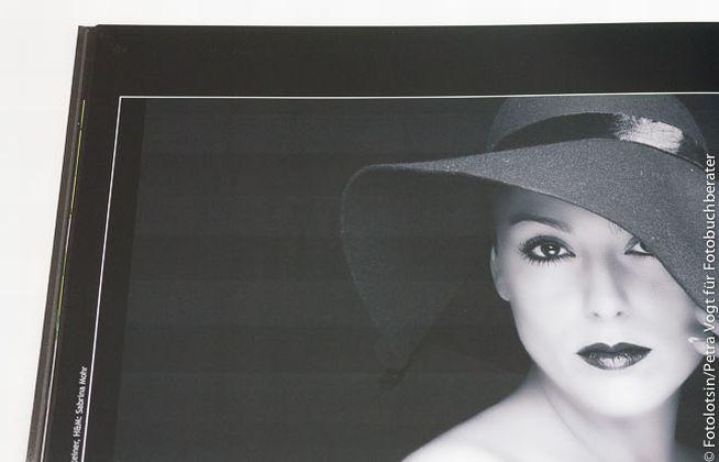 Schwarz Weiß Bilder Canon Fotobuch