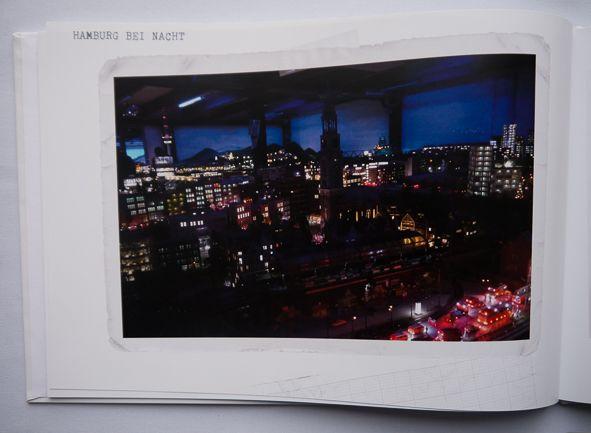 Fotobuch Deutsche Post Druckergebnis