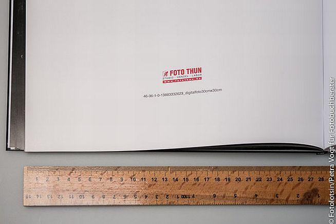 DigitalfotoVersand Buchergebnis Barcode