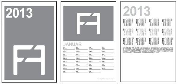 Fotokalender selber machen inspirationen vorlagen tipps for Kalender zum selberbasteln