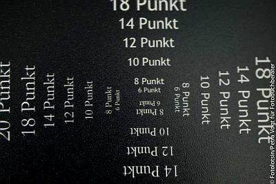 FotoPremio Buchergebnis Qualität