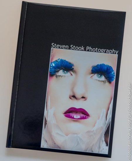 Fotobook StudioAlbum Buchergebnis