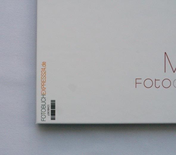 Fotobuchexpress24 Fotobuchergebnis Logodruck