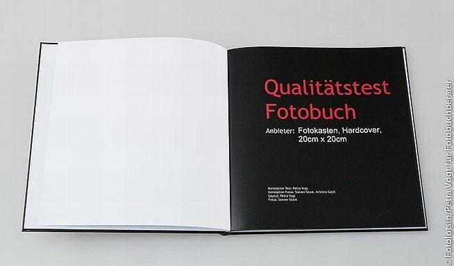 Fotokasten Buchergebnis 2