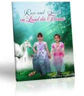 Kinder Fotobuch bookadoo Cover