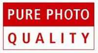 Logo pure photo