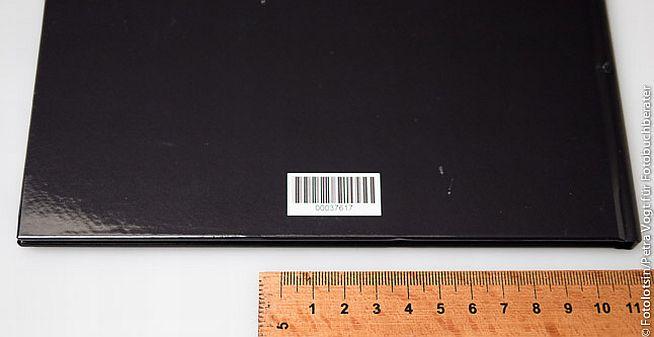MeinFoto Buchergebnis Barcode
