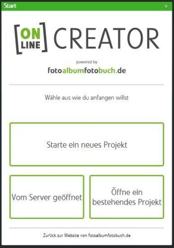 Online Creator