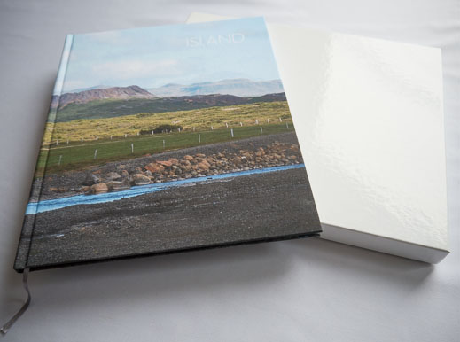PhotoDose Buchergebnis