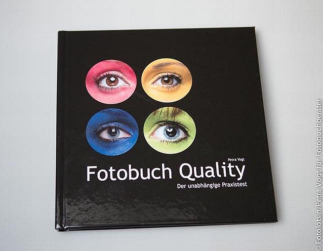 Photobox Buchergebnis Fotobuchberater