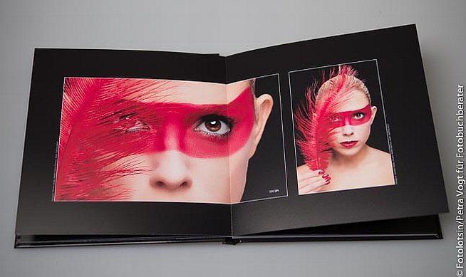 Photobox Buchergebnis Innenseiten