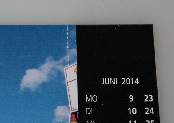PosterXXL Kalenderergebnis