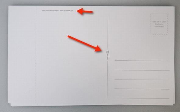 PosterXXL Kalenderergebnis Logo