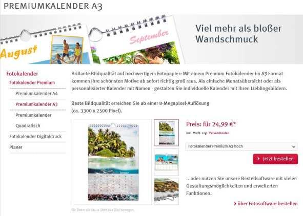 Rossmann Bilder Selbst Drucken Preise