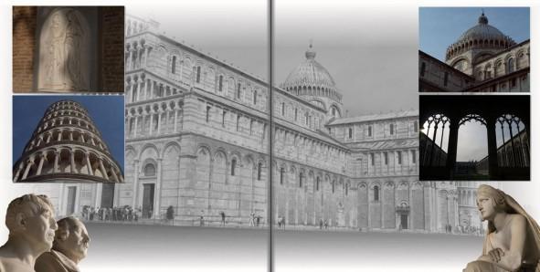 Professional Photobooks Screenshot Gestaltung