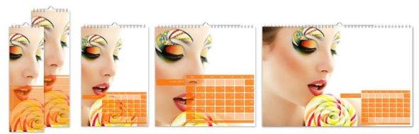 Software Kalendarium markant