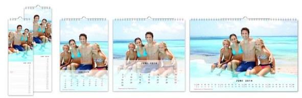 Software Kalendarium schlicht