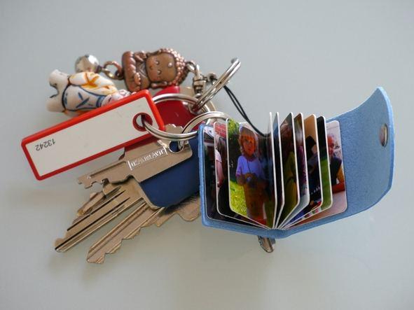 Ungewoehnlichste Fotobücher Mini Photoschnickschnack