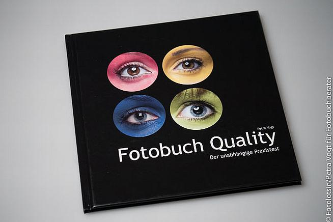 Vistaprint Fotobuch Ergebnis