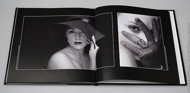 Vistaprint Fotobücher Schwarz Weiß