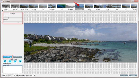 Aldi Software Bildeditor