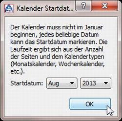 Software Fotokalender Aldi Startdatum