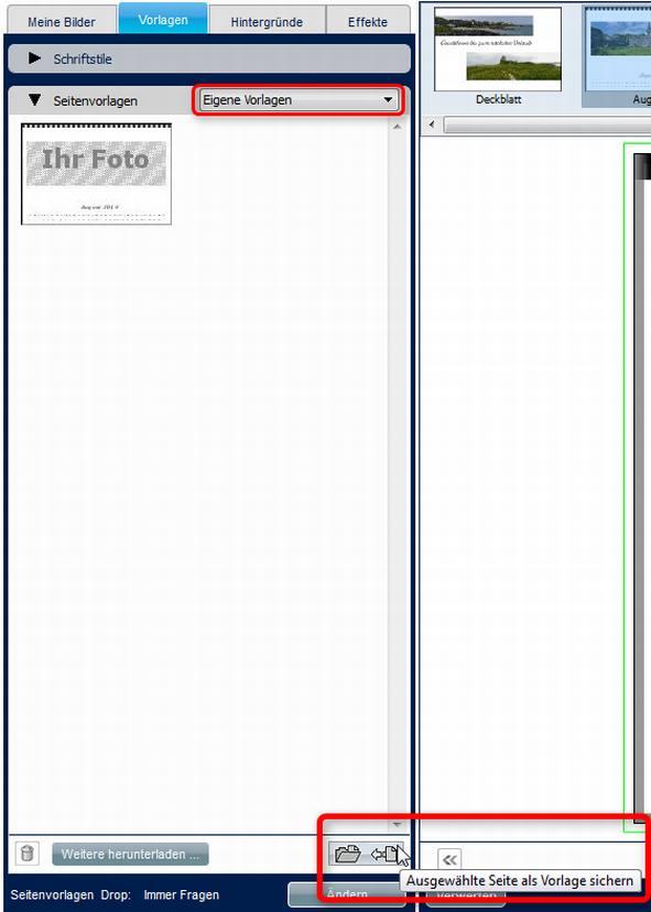 Aldi Software Vorlagen Speichern