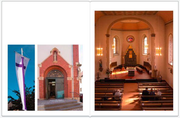 artido Fotobuch digitale Vorlage