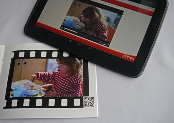 cewe video endergebnis tablet