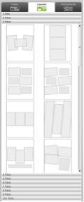 fotobuch erstellen layoutauswahl