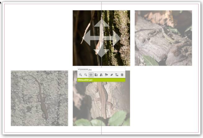 fotofoto Bildboxanpassungen