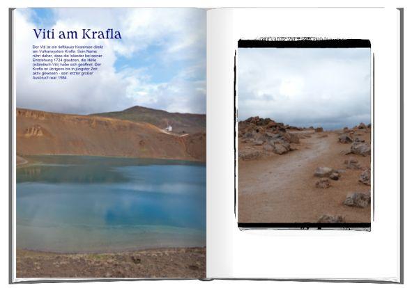 fujidirekt Fotobuchergebnis digitale Vorlage