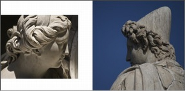 Fotobuch Gestaltungsgrundregeln Gesichter