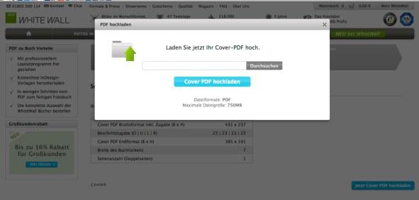 pdf Fotobuch Anbieter
